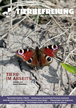 Magazin Tierbefreiung bei kokku kaufen!