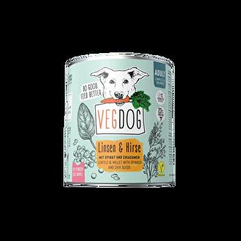 Adult No1 von VEGDOG günstig bei Kokku im Veganshop kaufen!