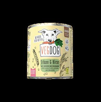 °Senior° No1 400g von VEGDOG günstig bei Kokku im Veganshop kaufen!