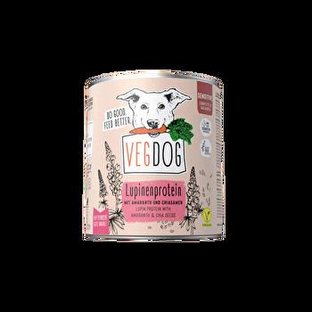 °Sensibelchen° No1 400g von VEGDOG günstig bei Kokku im Veganshop kaufen!