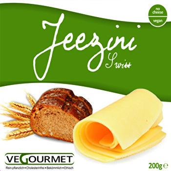 Jeezini Swiss Vegourmet vegane Käse- Alternative bei kokku kaufen!