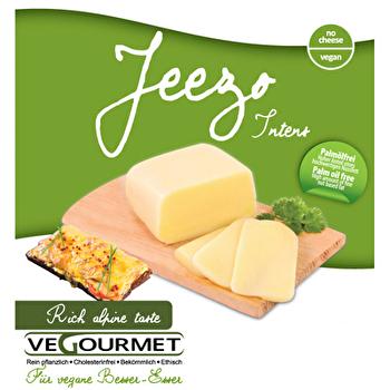 Veganer Käse Jeezo Intens von Vegourmet günstig bei kokku im veganen Onlineshop kaufen!