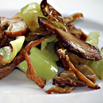 Vegane Entenfilets in Stücken von Vegourmet bei kokku kaufen.