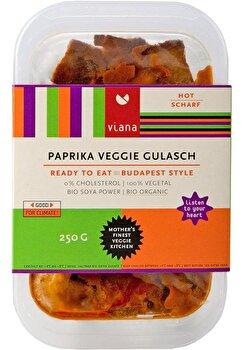 Paprika Veggie Gulasch von Viana günstig bei Kokku im Veganshop kaufen!