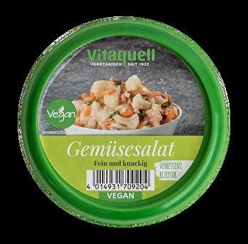 Gemüsesalat von Vitaquell günstig bei Kokku im Veganshop kaufen!
