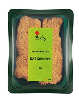 Winner Schnitze von Wheaty günstig bei Kokku im Veganshop kaufen!