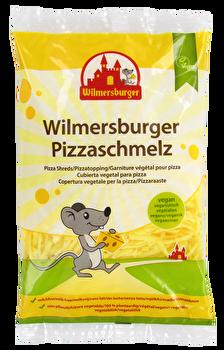 veganer Pizzaschmelz von Wilmersburger günstig bei Kokku im Veganshop kaufen!