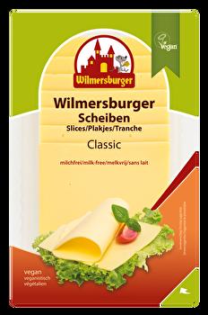 Scheiben Classic von Wilmersburger veganer Kaese günstig bei kokku im veganen Onlineshop kaufen!