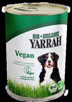 Getreidefreies Hundefutter mit Cranberries 380g von Yarrah bei kokku kaufen!