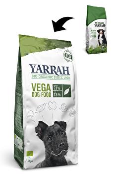 VEGA DOG FOOD veganes Hundefutter von Yarrah günstig bei Kokku im Veganshop kaufen!