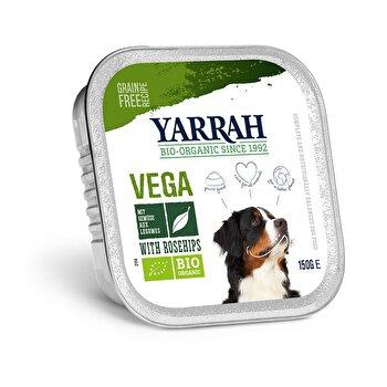 Vegane Bröckchen für Hunde von Yarrah günstig bei kokku im veganen Onlineshop kaufen!
