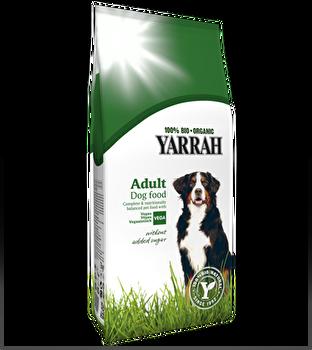veganes Hunde Trockenfutter von Yarrah preiswert bei kokku im veganen Onlineshop kaufen!