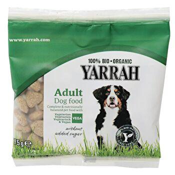 Veganes Trockenfutter für Hunde - Probepackung von Yarrah günstig bei kokku im veganen Onlineshop kaufen!