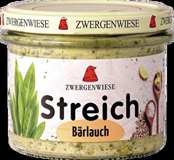Bärlauch Streich von Zwergenwiese günstig bei Kokku im Veganshop kaufen!
