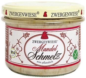 Mandel Schmelz von Zwergenwiese günstig bei Kokku im Veganshop kaufen!