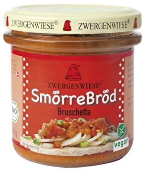 SmörreBröd Bruschetta von Zwergenwiese günstig bei Kokku im Veganshop kaufen!