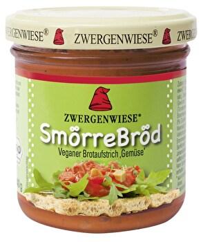 SmörreBröd Gemüse von Zwergenwiese günstig bei Kokku im Veganshop kaufen!