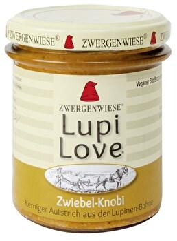 Zwiebel Knoblauch LupiLove von Zwergenwiese günstig bei Kokku im Veganshop kaufen!