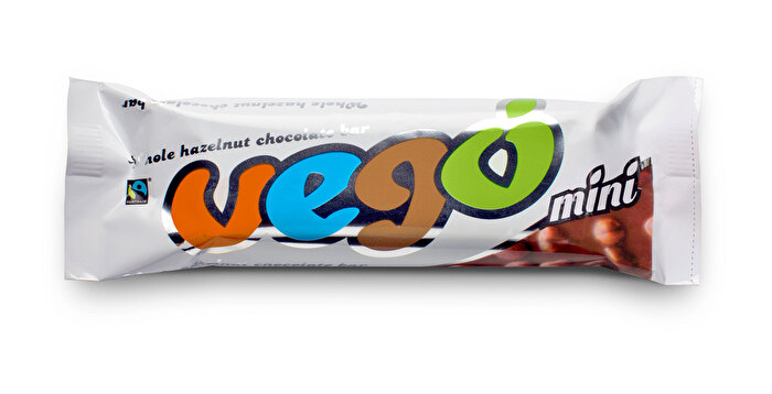 Vego Whole Hazelnut Chocolate Bar Mini bei kokku kaufen