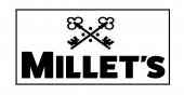 Vegane Produkte von Millet's bei kokku kaufen.