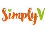 Vegane Produkte von Simply V bei kokku kaufen.