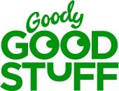 Vegane Produkte von Goody Good Stuff bei kokku kaufen.