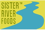 Vegane Produkte von Sister River Foods bei kokku kaufen.