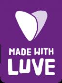 Vegane Produkte von Made With Luve bei kokku kaufen.