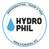 Vegane Produkte von Hydrophil bei kokku kaufen.